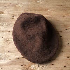 Vintage Hat Kangol 504 Wool Cap XL w/ Earflap